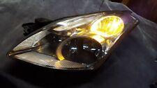 2010-2012 Nissan Altima Driver Left LH Side Halogen Headlight Headlamp