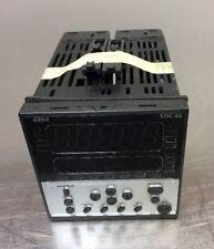 Azbil Sdc46 Ac100 240V C46A1A1Rr01100 Temperature Controller. 5B