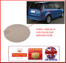 Fits  *Ford C Max Petrol Fuel Cap Cover Flap Door