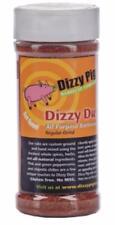 Dizzy Pig Dizzy Dust Rub Regular Seasoning