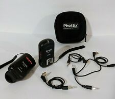 Phottix Ares Wireless Flash Trigger Set