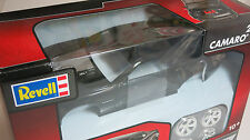 Revell 1/25 2013 Camaro ZL1 BLACK   Pre-Painted Body Plastic Model Kit 85-4357