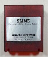 Atari Synapse Slime Cartridge (400/600/800/1200/XL)