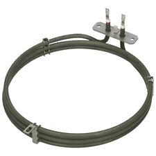 ZANUSSI Genuine Fan Oven Cooker Heater Element 2000W 4055133906