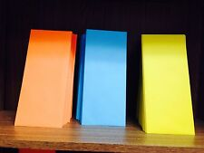 1000 # 10 Business Envelopes in 3 Astrobight Colors