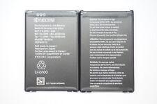 OEM Original Kyocera SCP-71LBPS Battery for DuraTR E4750 2900mAh