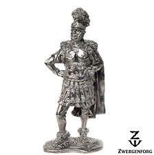"Tin Toy SOLDIER 54mm ROMAN Commander LEGATE Ancient ROME 1/32"" Metal Tin Figure"