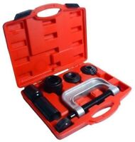 Ball Joint Deluxe Service Kit Vehicles Remover Install Set 4 Wheel Drive Adaptor