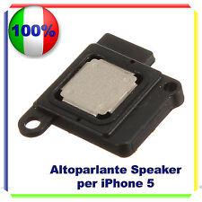 ALTOPARLANTE AURICOLARE CASSA SPEAKER PER IPHONE 5 AUDIO IPHONE 5 RICAMBIO