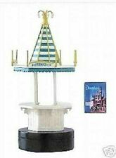 Wdw Disneyland Theme Park 2006 Ticket Booth Monorail accessory Le 1500 Mib
