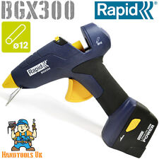 Rapid BGX300 Lithium Battery Cordless Glue Gun