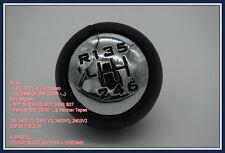 For PEUGEOT 307 308 3008 407 5008 807 PARTNER B9 TEPEE Gear Shift Knob
