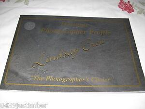 Victorian Railways - Photographer Profile - Lindsay Crow-Train Hobby Publication