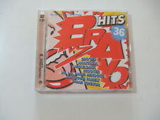 Bravo Hits 36- CD 2 (DOPPIO) Audio Compilation Stampa GERMANIA 2002