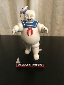 Stay Puft Marshmallow Man -Collectors Dvd Statue
