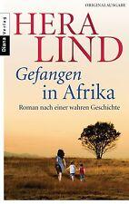 Gefangen in Afrika von Hera Lind (2012, Taschenbuch)