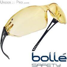 Lunettes de protection SLAM verres jaunes conduite nuit