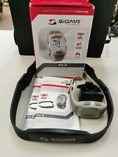 SIGMA GERMANY HEART RATE MONITOR PC 9