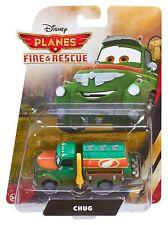 Disney Aviones 2 Fire & Rescue Diecast Vehículo Chug Camión De Metal De Calidad