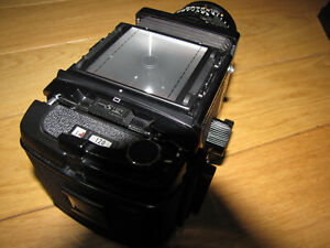 Mamiya RB67 Professional S 1:38 90mm Lens Almost Mint condition