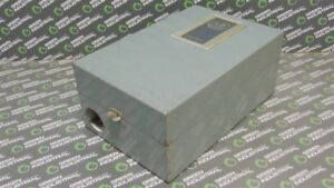 USED Allen Bradley 702L-DAD93 AC Lighting Contactor 100A 220/240V Coil