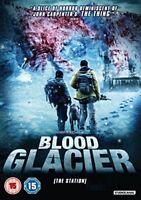 Blood Glacier (aka The Station) [DVD][Region 2]
