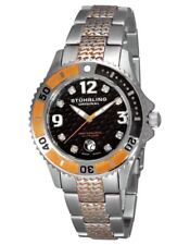 Stuhrling Regatta Sport Grand Watch 162B.122W2F1 Stainless 41mm Mint in Box