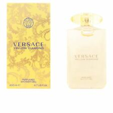 Versace Amarillo Diamante BATH & GEL DE DUCHA 200 ml Mujeres