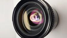 Tokina for Nikon AF 35-300mm lens with cap and filter