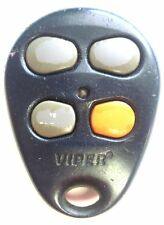 Keyless remote entry Viper EZSDEI476 476V replacement transmitter beeper alarm