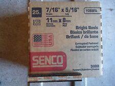 New listing Senco Yo5Bfa 5/16 Senclamps