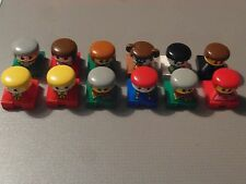 LEGO Duplo-cifre 12-GMT18