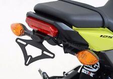 R&G Tail Tidy for Honda MSX125 (GROM) '16- (OEM Indicators)
