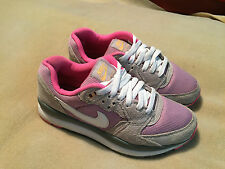 Womens Nike Air Windrunner Trainers Running Shoes Size 4 Great Condition