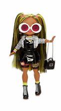 LOL Surprise OMG Doll Alt Grrrl