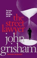 Excellent, The Street Lawyer, John Grisham, Book