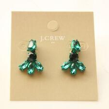 Jcrew Acrylic Floral Drop Earrings Best Gift Fashion Women Party Holiday Jewelry