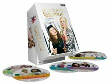 ABSOLUTELY FABULOUS 1-5 DIE KOMPLETTE SERIE 1 2 3 4 5 DVD KOMPLETTBOX DEUTSCH