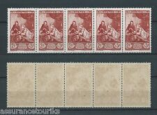 FRANCE - 1946 YT 753 bande - TIMBRES NEUFS** LUXE