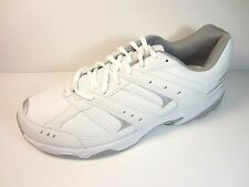 Avia Men's Cross Trainer #A6012MWS.X Extra Wide Wht/Silver Cantilver Technology