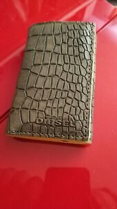 Diesel keyring / card holder wallet