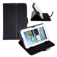 New 7 Inch Smart Case Cover Stand for 7'' Tablet Nextbook RCA Samsung Galaxy 3/4
