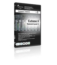 Ask Video Cubase 6 Tutorial DVD Level 3