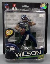 Seattle Seahawks Russell Wilson #3 McFarlane Rookie Debut NFL Series 33