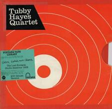 Tubby Hayes Quartet - Grits, Beans & Greens: Lost Fontana Session (NEW 2 x CD)