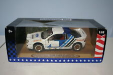 Ford RS200 Rally Pirelli 1:18 scale 32121 RICKO