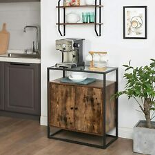 Industrial Metal Dining Room Cabinets Cupboards For Sale Ebay