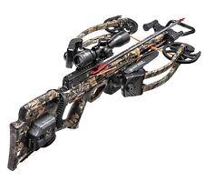 Wicked Ridge RDX 400 FPS ProView Scope Rope Cocker Reverse Limb Crossbow Package