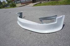 JDM Front bumper lip chin Spoiler fits S30 240z 260z Datsun fairlady air dam bre