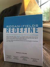 NIB Rodan + Fields REDEFINE Regimen - Full Size Brand New & Sealed!